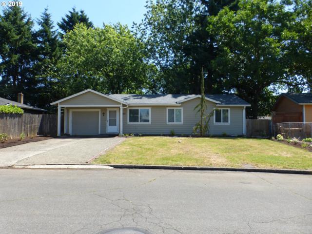 2220 SE 181ST Ave, Portland, OR 97233 (MLS #19415269) :: The Lynne Gately Team