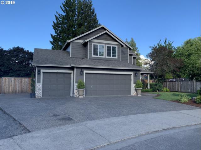 12717 Roman Ct, Oregon City, OR 97045 (MLS #19415364) :: Homehelper Consultants
