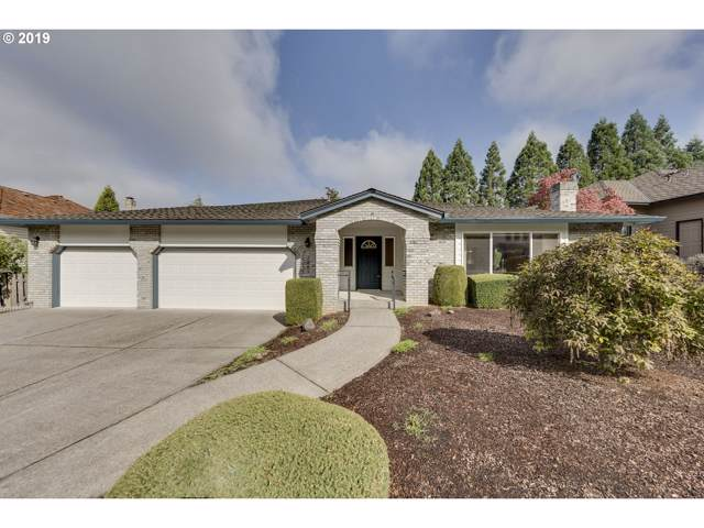2205 SW Willow Pkwy, Gresham, OR 97080 (MLS #19415573) :: Lucido Global Portland Vancouver