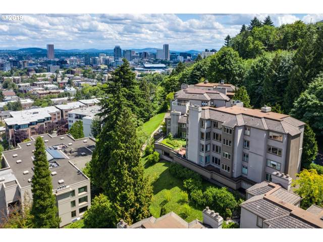 624 NW Westover Ter, Portland, OR 97210 (MLS #19415586) :: Next Home Realty Connection