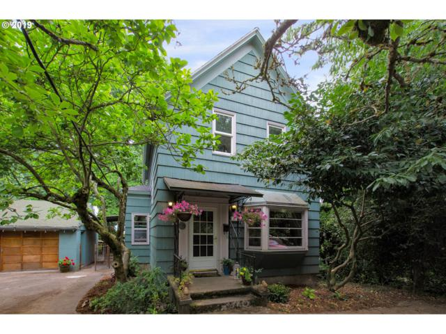 331 SE 62ND Ave, Portland, OR 97215 (MLS #19415601) :: The Lynne Gately Team