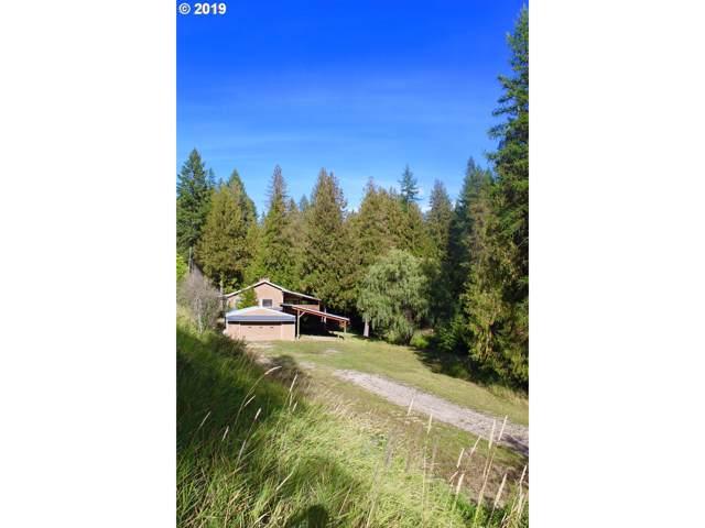 2690 Burnt Valley Rd, Chewelah, WA 99109 (MLS #19415629) :: Gregory Home Team | Keller Williams Realty Mid-Willamette