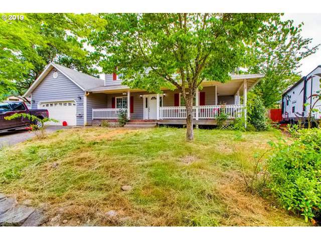 1420 N 20TH St, Washougal, WA 98671 (MLS #19415660) :: Next Home Realty Connection