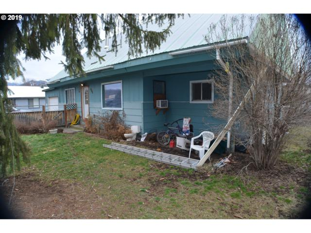 251 Council, Mount Vernon, OR 97865 (MLS #19415738) :: Realty Edge
