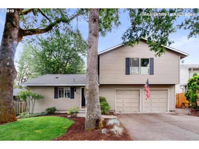17644 NW Dogwood Ct, Beaverton, OR 97006 (MLS #19415746) :: Next Home Realty Connection