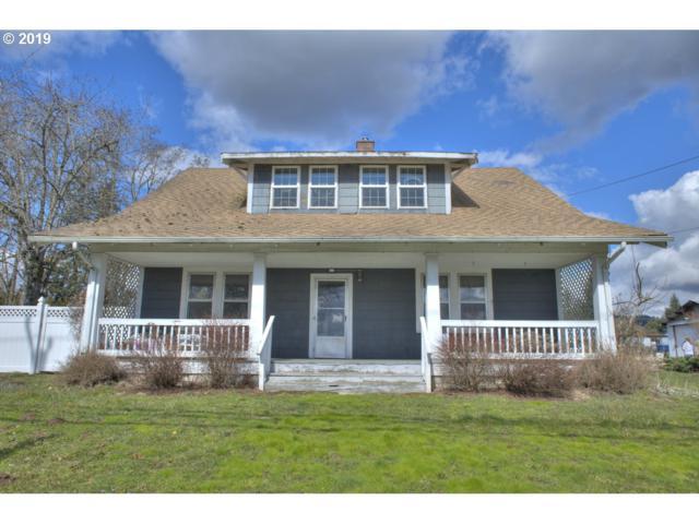 2729 Main St, Washougal, WA 98671 (MLS #19415824) :: The Sadle Home Selling Team