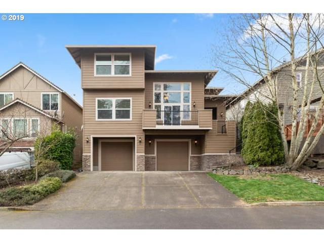14195 SW 131ST Pl, Tigard, OR 97224 (MLS #19415855) :: Gregory Home Team | Keller Williams Realty Mid-Willamette