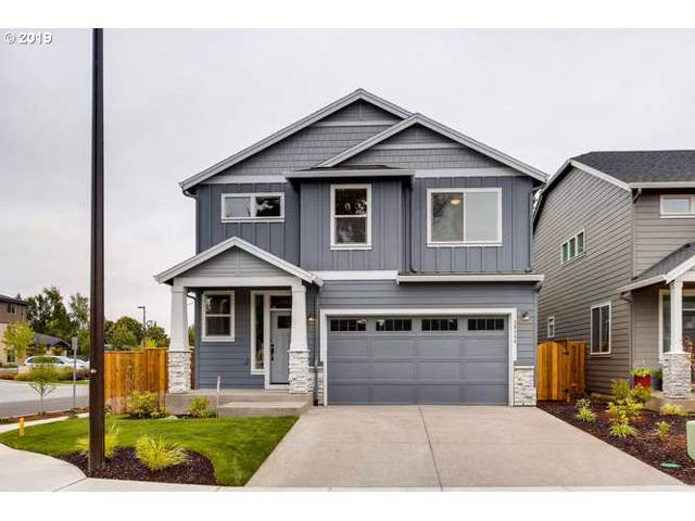11350 NW Valros Ln, Portland, OR 97229 (MLS #19415994) :: Homehelper Consultants