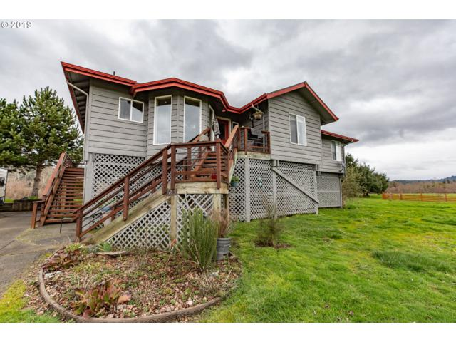 96673 Hwy 42, Coquille, OR 97423 (MLS #19416052) :: Townsend Jarvis Group Real Estate