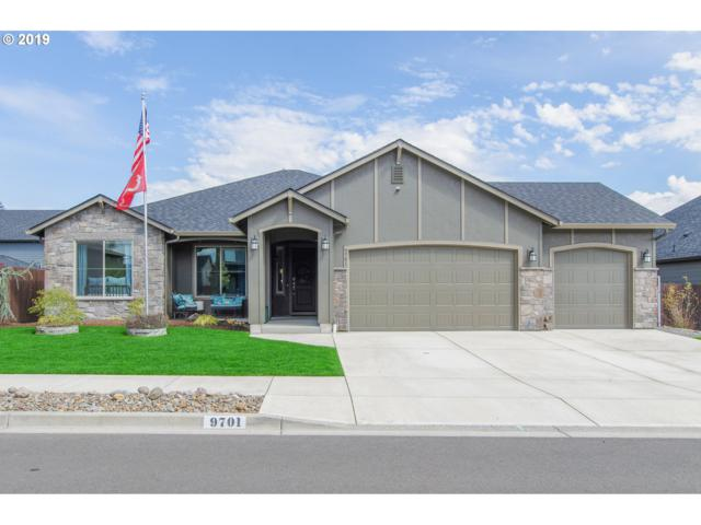 9701 NE 164TH Ave, Vancouver, WA 98682 (MLS #19416211) :: Next Home Realty Connection