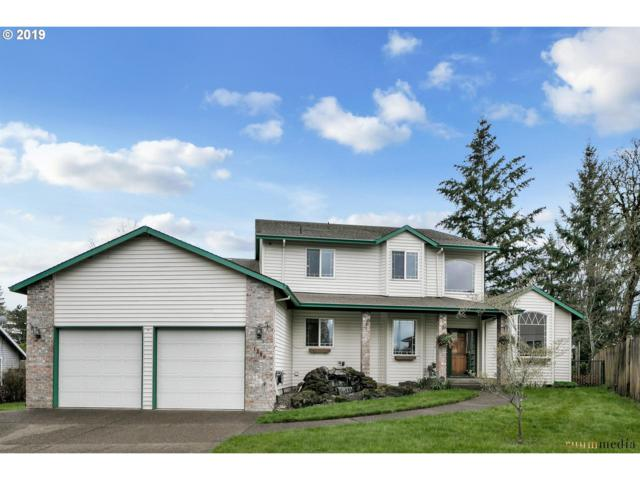 1390 Cornell Ave, Gladstone, OR 97027 (MLS #19416312) :: Townsend Jarvis Group Real Estate