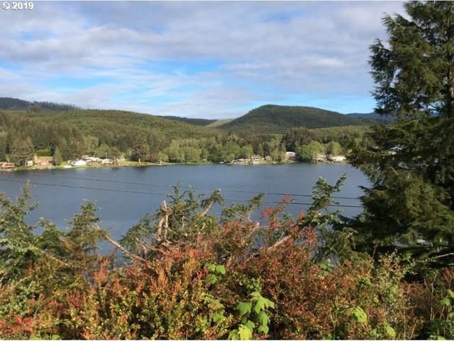 1445 NE Lake Dr, Lincoln City, OR 97367 (MLS #19416360) :: Lucido Global Portland Vancouver