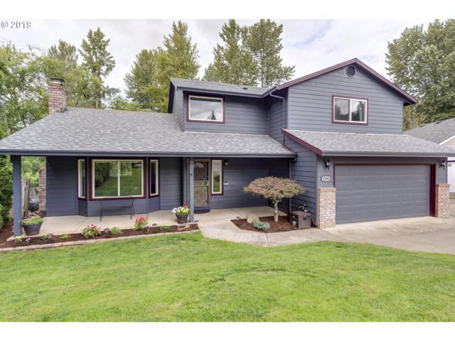 1346 SE Condor Pl, Gresham, OR 97080 (MLS #19416448) :: Fox Real Estate Group