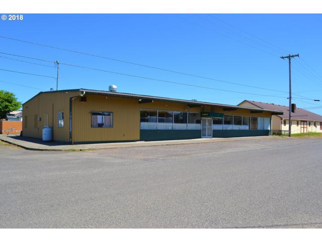 700 Park Ave, Lakeside, OR 97449 (MLS #19416460) :: Portland Lifestyle Team
