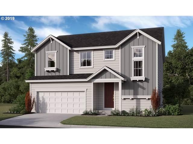 1218 NE Woodburn Dr, Camas, WA 98607 (MLS #19416474) :: Townsend Jarvis Group Real Estate