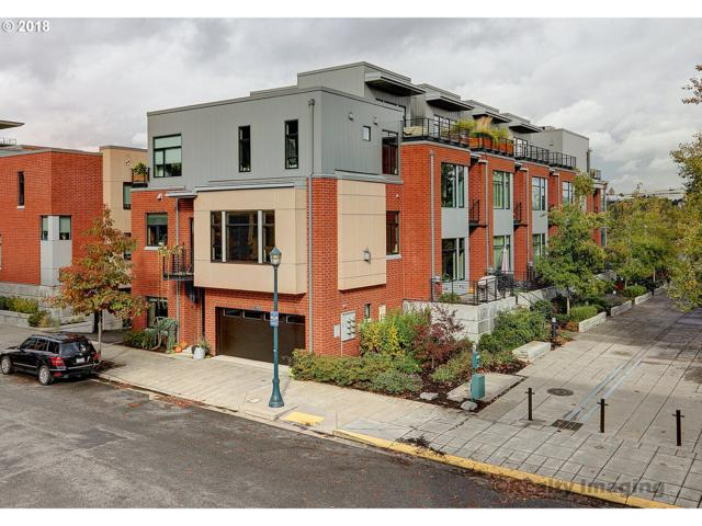 1700 NW Riverscape St #78, Portland, OR 97209 (MLS #19416624) :: Townsend Jarvis Group Real Estate