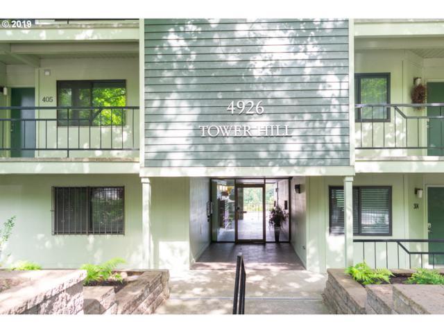 4926 SW Corbett Ave #405, Portland, OR 97239 (MLS #19416763) :: Change Realty