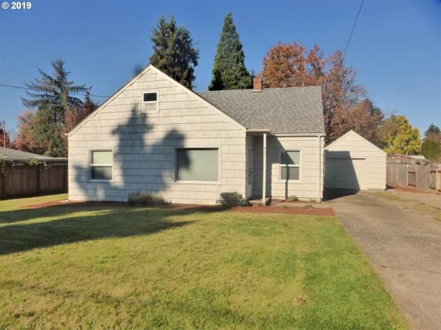 65 Azalea Dr, Eugene, OR 97404 (MLS #19416774) :: Song Real Estate