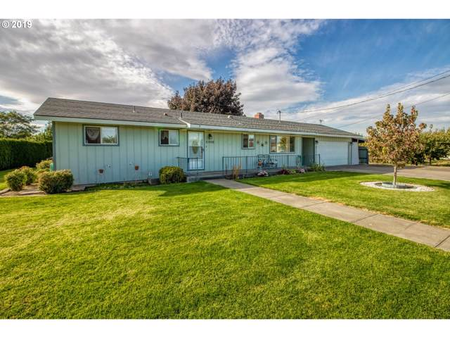 83898 N Main St, Milton-Freewater, OR 97862 (MLS #19416810) :: Change Realty