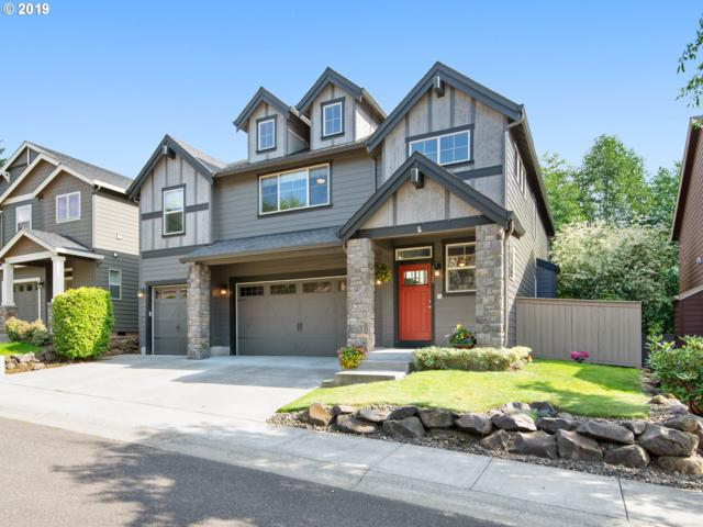3140 NW 46TH Loop, Camas, WA 98607 (MLS #19416945) :: The Sadle Home Selling Team