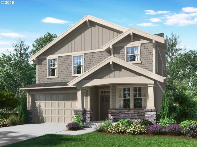 13406 NE 114TH Way, Vancouver, WA 98682 (MLS #19417001) :: The Sadle Home Selling Team