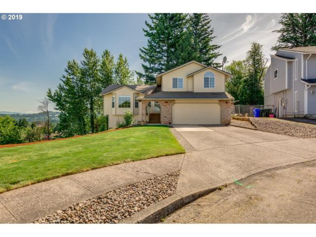 4187 NE 5TH Dr, Gresham, OR 97030 (MLS #19417022) :: Next Home Realty Connection