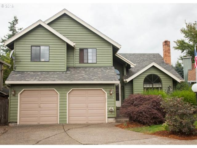 11165 SW 125TH Pl, Tigard, OR 97223 (MLS #19417163) :: Homehelper Consultants
