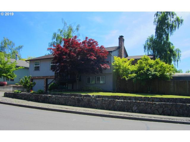 2260 SW 30TH Dr, Gresham, OR 97080 (MLS #19417173) :: Next Home Realty Connection