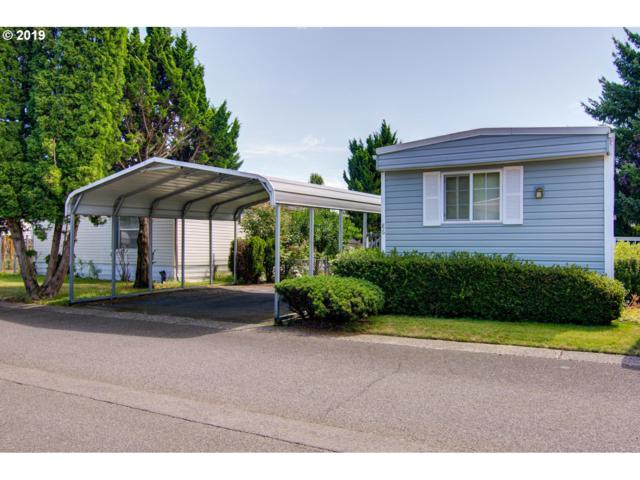16812 SE 1ST St #86, Vancouver, WA 98684 (MLS #19417216) :: The Liu Group