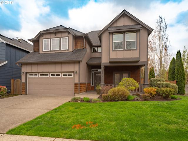 1213 NW 110TH St, Vancouver, WA 98685 (MLS #19417270) :: Cano Real Estate