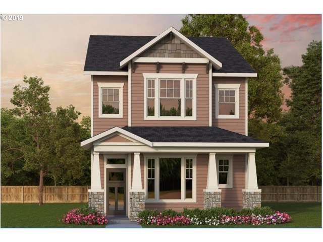 3558 SE Reed Dr, Hillsboro, OR 97123 (MLS #19417556) :: Premiere Property Group LLC