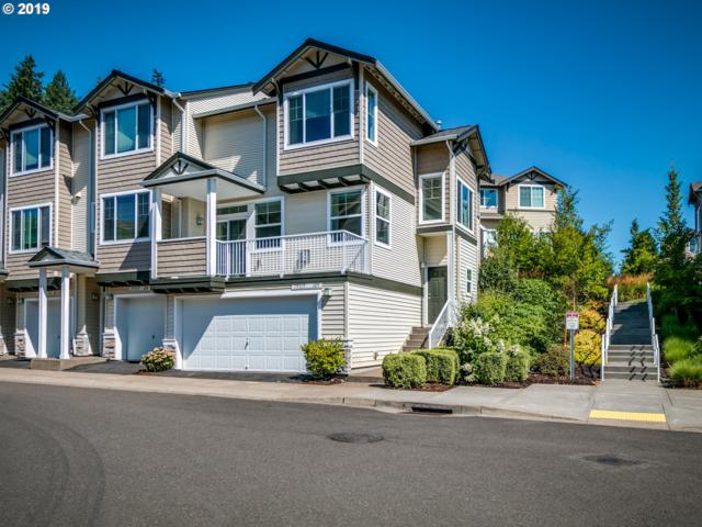 15315 SW Warbler Way #105, Beaverton, OR 97007 (MLS #19417717) :: Next Home Realty Connection