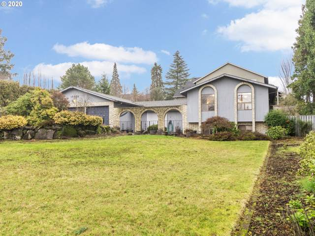 15556 SW Bull Mountain Rd, Tigard, OR 97224 (MLS #19418143) :: Next Home Realty Connection