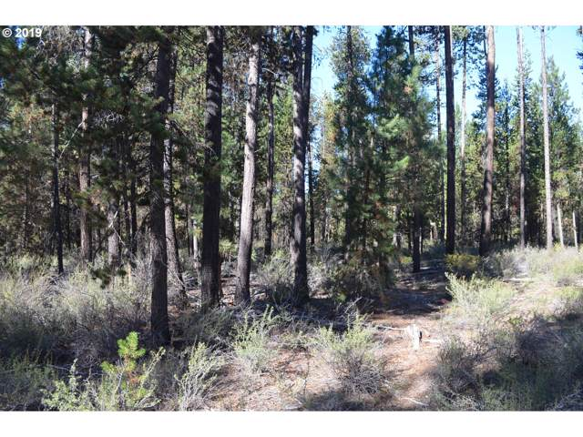 Forest Service Rd, Gilchrist, OR 97737 (MLS #19418246) :: Matin Real Estate Group