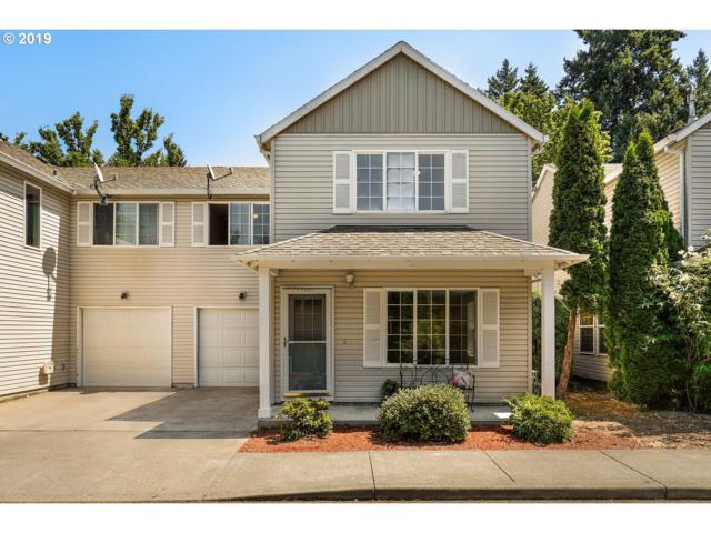 12437 SE Boise St #5, Portland, OR 97236 (MLS #19418268) :: McKillion Real Estate Group