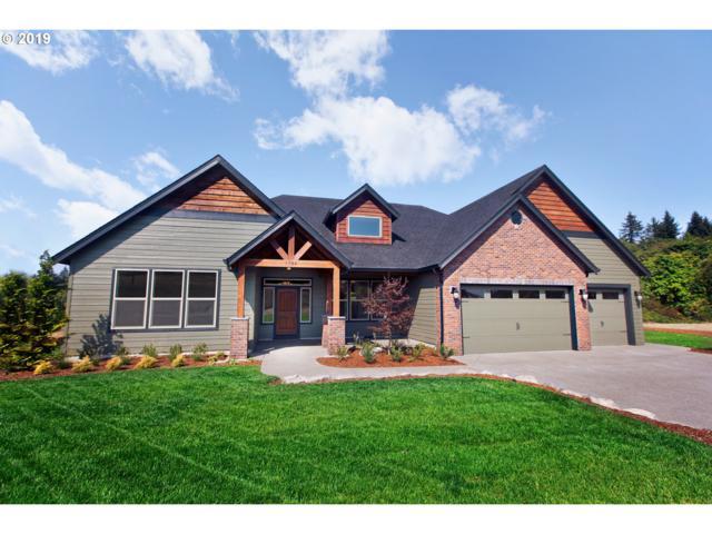 500 N 50TH Pl, Ridgefield, WA 98642 (MLS #19418401) :: Fox Real Estate Group