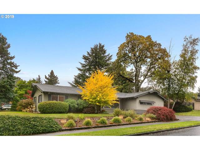 1440 SW Huntington Ave, Portland, OR 97225 (MLS #19418506) :: Next Home Realty Connection