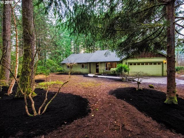 23319 NE 237TH St, Battle Ground, WA 98604 (MLS #19418577) :: Matin Real Estate Group