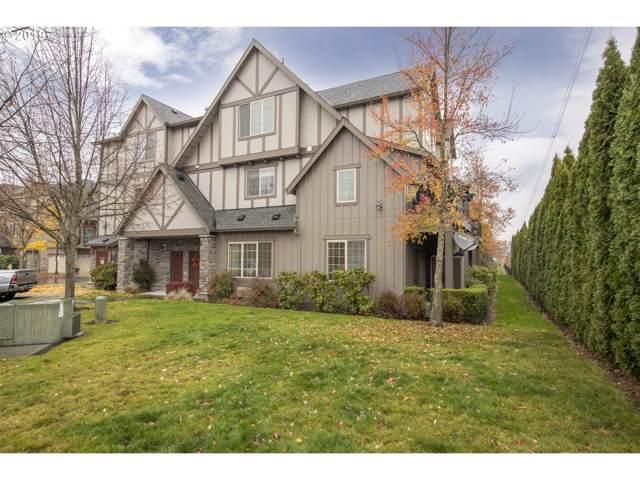 819 NE Wheelock Pl, Hillsboro, OR 97006 (MLS #19418740) :: Next Home Realty Connection