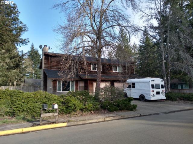 87829 Ponderosa Dr, Veneta, OR 97487 (MLS #19418917) :: Gregory Home Team | Keller Williams Realty Mid-Willamette