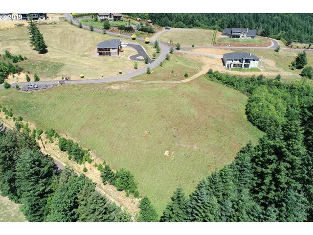 118 Summit Butte Rd, Woodland, WA 98674 (MLS #19418925) :: Fox Real Estate Group