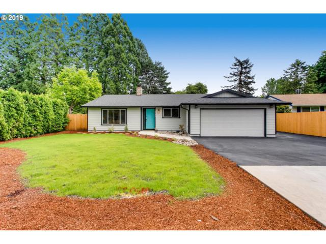 18690 Roundtree Dr, Oregon City, OR 97045 (MLS #19419079) :: Next Home Realty Connection