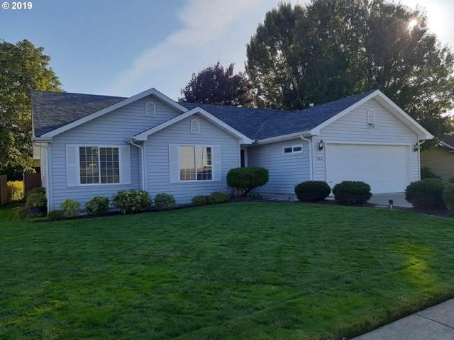 2311 NW 103RD St, Vancouver, WA 98685 (MLS #19419295) :: Fox Real Estate Group