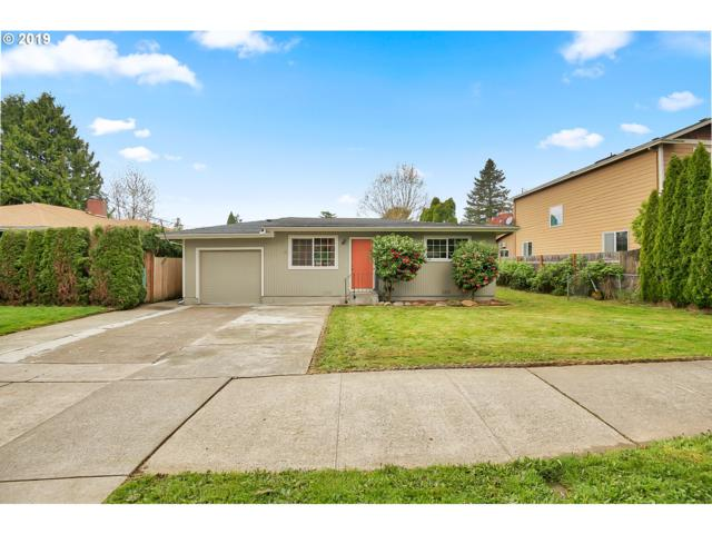 549 SE 135TH Ave, Portland, OR 97233 (MLS #19419317) :: The Galand Haas Real Estate Team