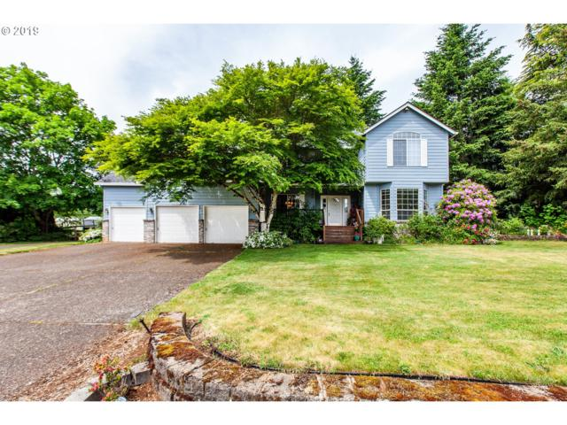21955 S Monte Carlo Way, Oregon City, OR 97045 (MLS #19419359) :: The Lynne Gately Team