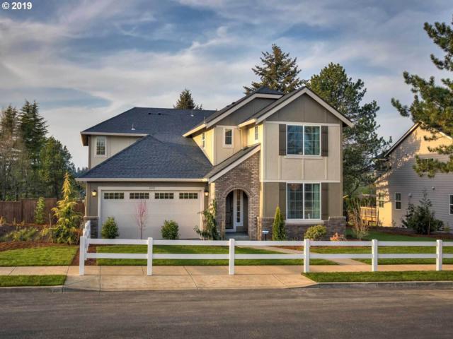 16085 SE Spokane Ct, Portland, OR 97236 (MLS #19419460) :: The Sadle Home Selling Team