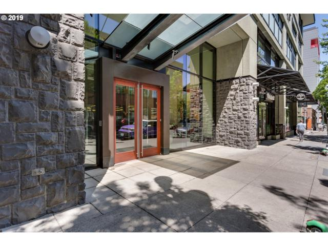 1025 NW Couch St #1019, Portland, OR 97209 (MLS #19419657) :: Change Realty