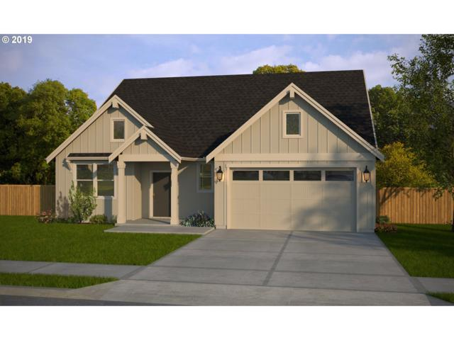 2179 SE 11TH Pl Lot21, Canby, OR 97013 (MLS #19419732) :: Matin Real Estate Group