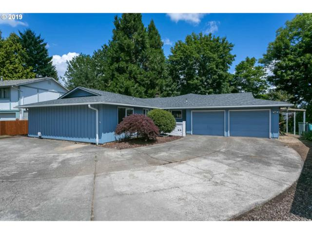 8765 SW Nisqually Ct, Tualatin, OR 97062 (MLS #19419765) :: Fox Real Estate Group