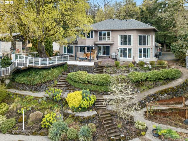 14225 SE Fairoaks Ln, Milwaukie, OR 97267 (MLS #19419855) :: Townsend Jarvis Group Real Estate